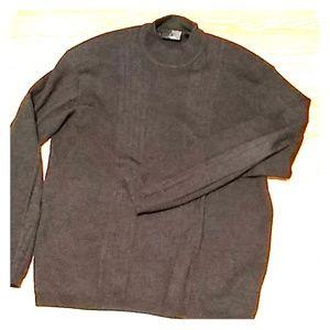 Men's L wool sweater